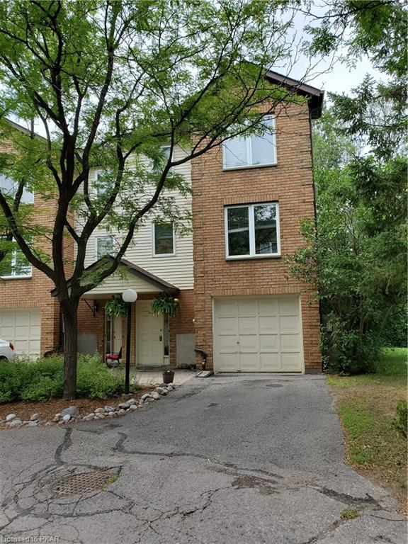 2650 Marsdale Drive Unit# 106, Peterborough Ontario, Canada