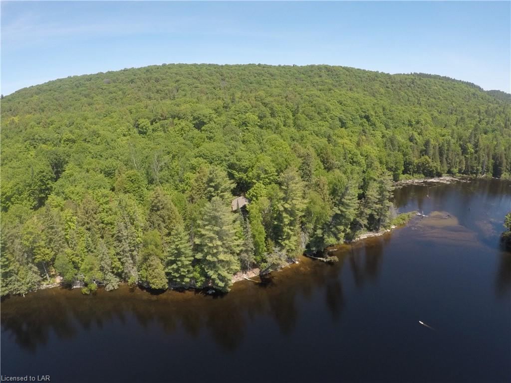 LOT 6 JOHNSON BAY Road, Haliburton Ontario, Canada