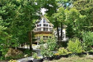 2493 Eagle Lake Road, Eagle Lake Village Ontario