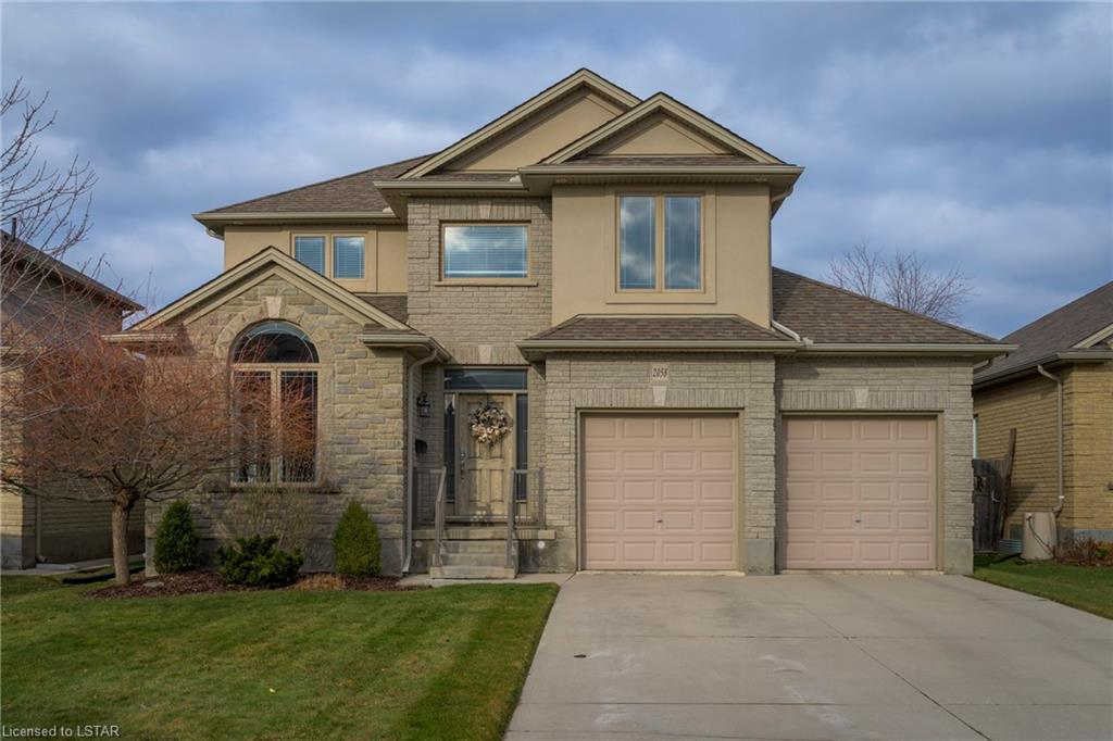 2058 Westpoint Heights, London Ontario, Canada