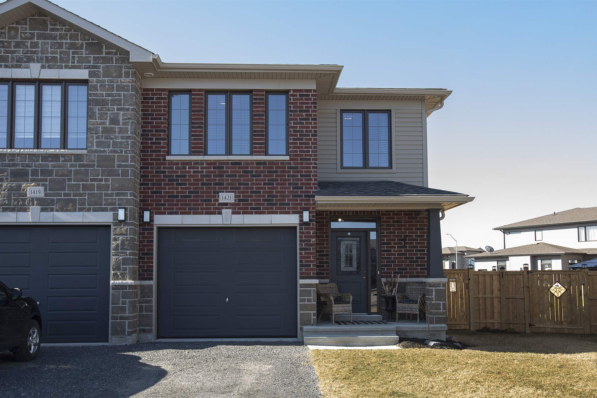 1421 Monarch Drive, Kingston, Ontario, Canada