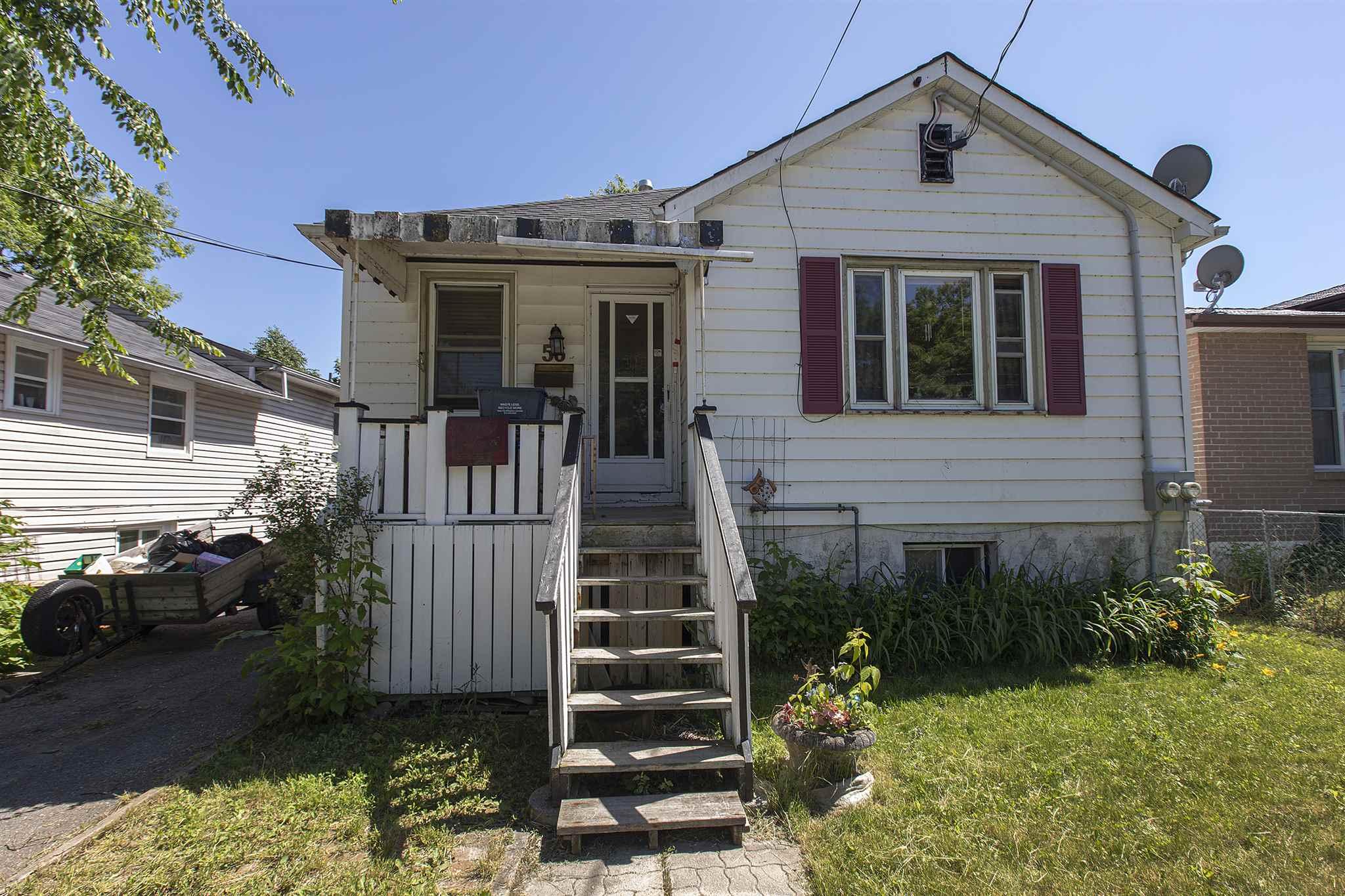 56 Fraser Street, Kingston, Ontario, Canada