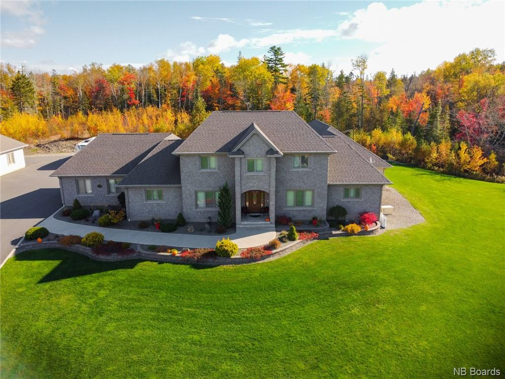 17 Eagle Ridge Court, Hanwell New Brunswick, Canada