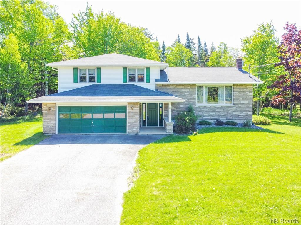 50 Highfield Road, Douglas New Brunswick, Canada
