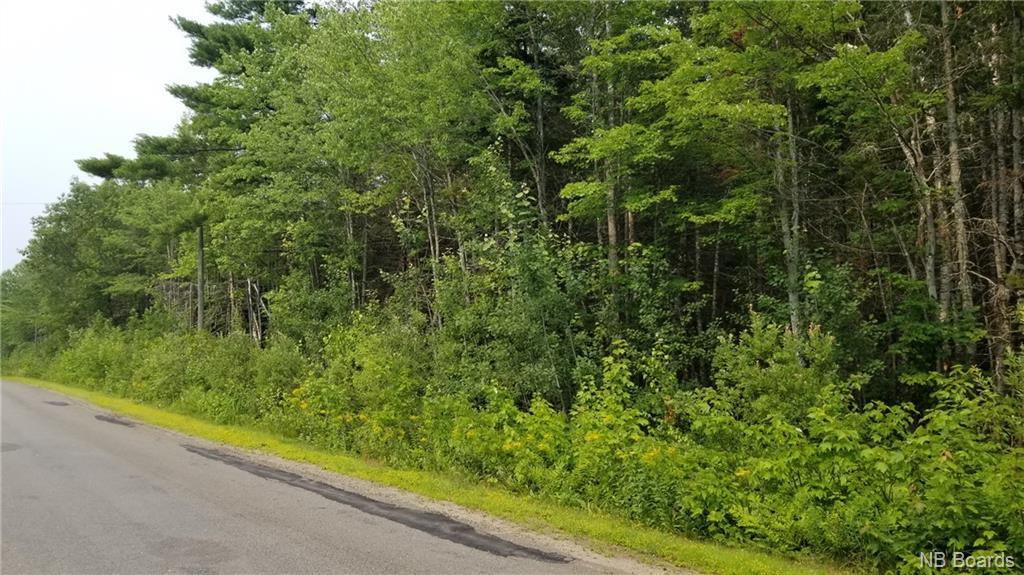Lot 3-101 Sunpoke Road, Rusagonis, New Brunswick, Canada