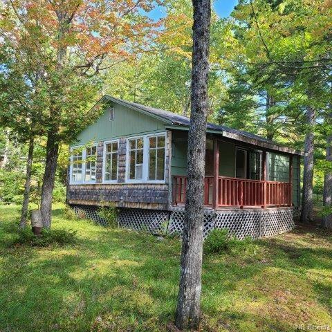 292 Yoho Lake Road, Yoho Lake New Brunswick, Canada