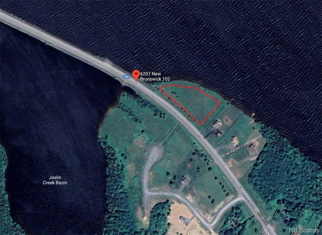 6207 Route 102, Prince William New Brunswick, Canada