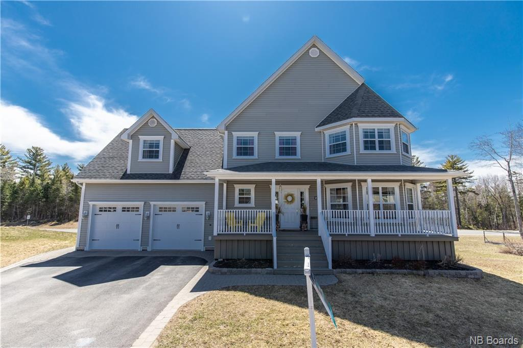 2 Ritchie Place, Oromocto New Brunswick, Canada