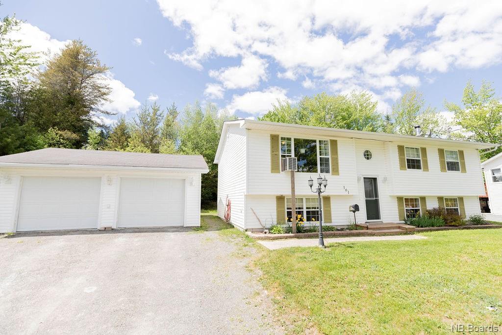 161 Mason Avenue, Fredericton New Brunswick, Canada