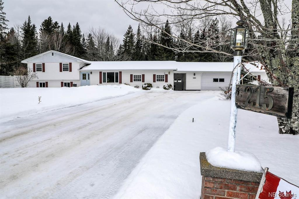 215 Robby's Road, Nasonworth/charters Settlement New Brunswick, Canada