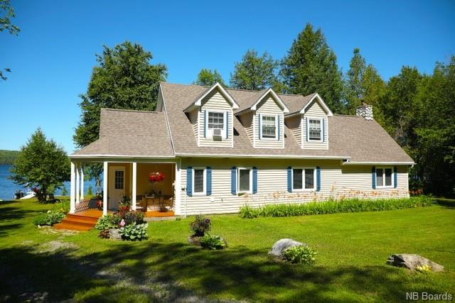 145 Grayson Lane, East Grand Lake New Brunswick, Canada