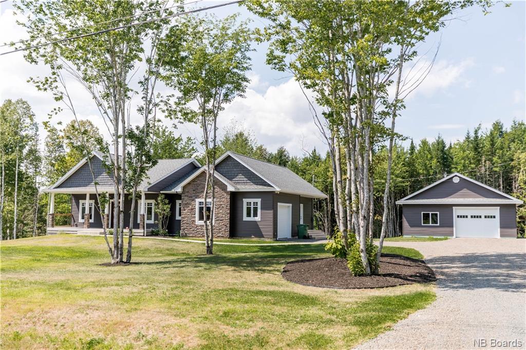 121 Country Wood Lane, Richibucto Road New Brunswick, Canada