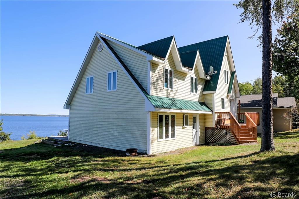 110 Burlock Beach Road, Wuhrs Beach New Brunswick, Canada