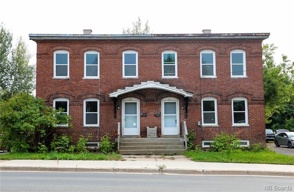 50-52 Bridge Street, Fredericton New Brunswick, Canada