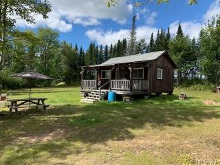 Lot + Camp Penniac Road, Penniac New Brunswick, Canada