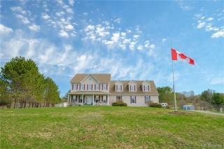 159 Mactaquac Heights, Keswick Ridge New Brunswick, Canada