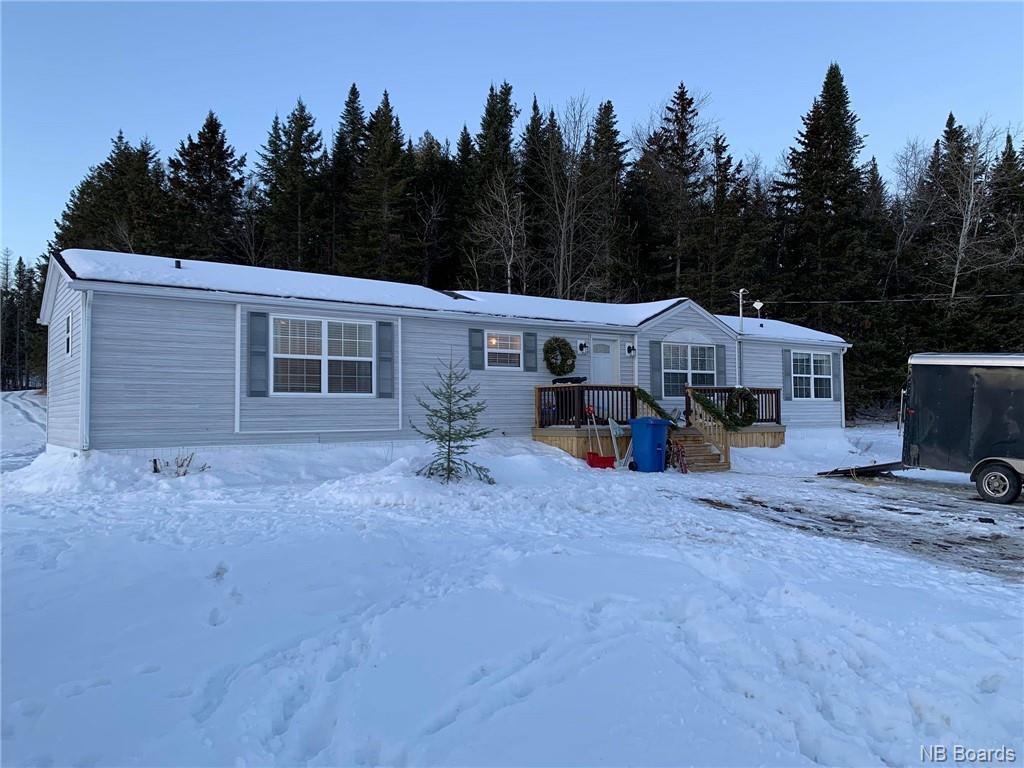 381 Kee Road, Keswick Ridge New Brunswick, Canada