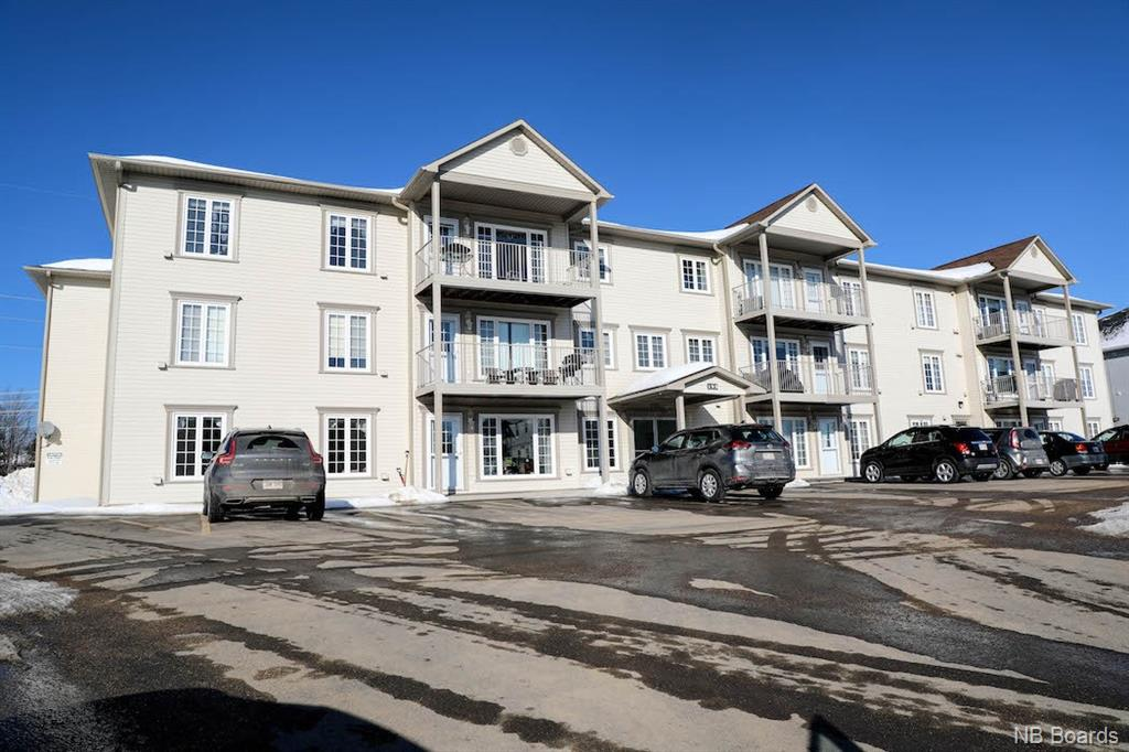 195 Reynolds Street Unit# 101, Fredericton New Brunswick, Canada