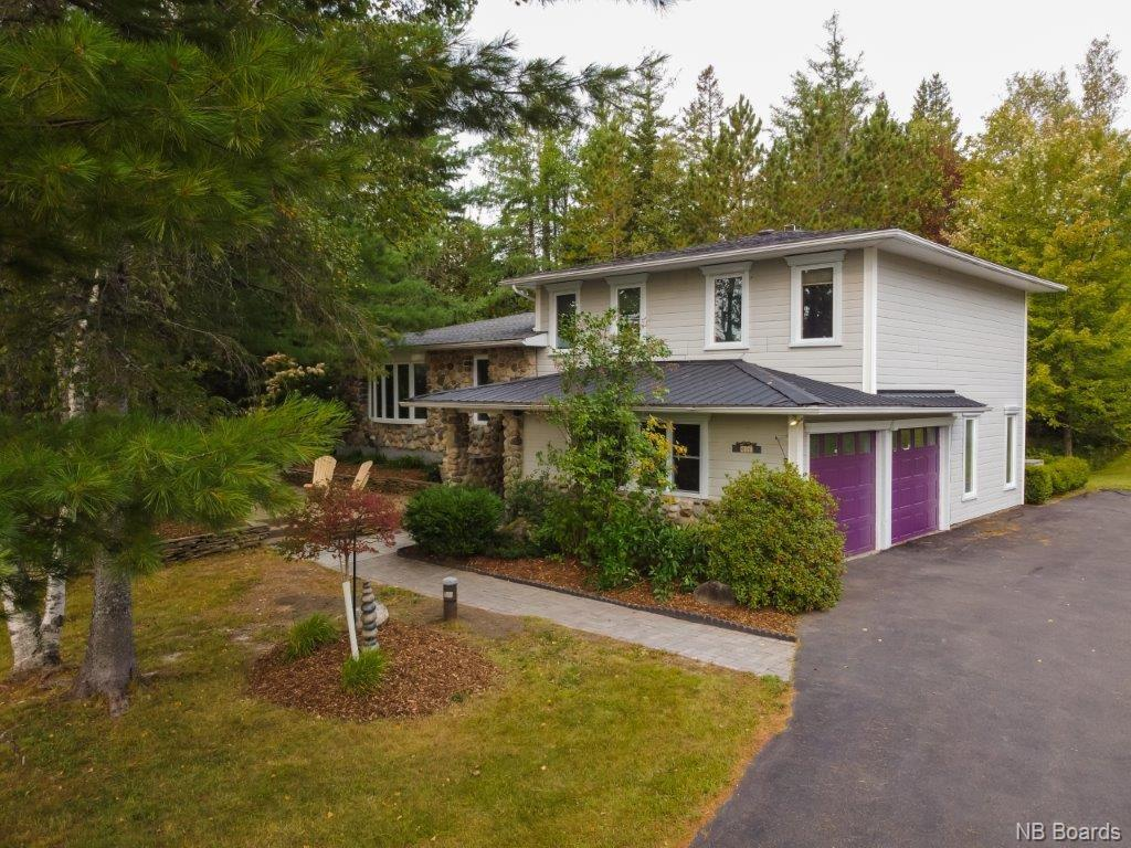 45 Highfield Road, Douglas New Brunswick, Canada