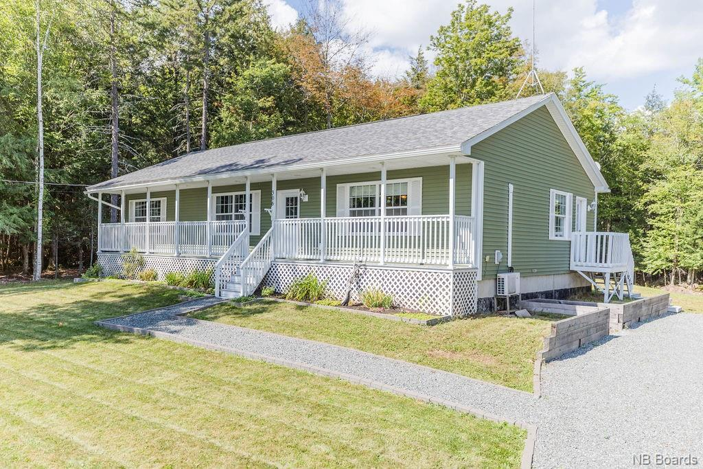 306 Sandpoint Road, Lakeville Corner New Brunswick, Canada