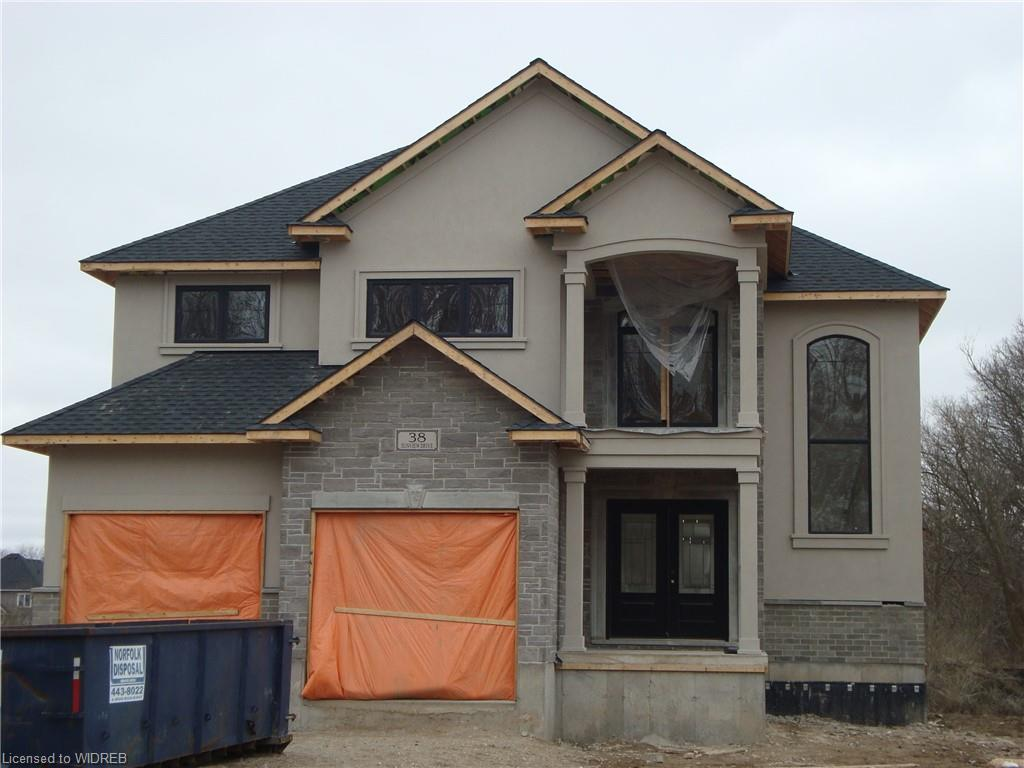 38 SUNVIEW Drive, Norwich Township Ontario, Canada