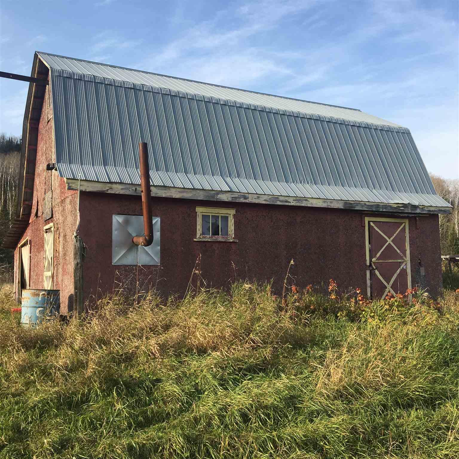 1902 Hwy 595, Gillies Township Ontario, Canada