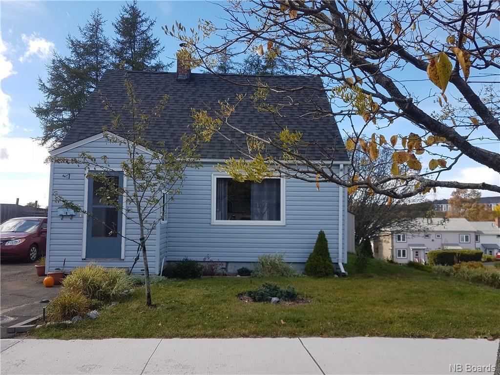 39 Currie Avenue, Saint John New Brunswick, Canada