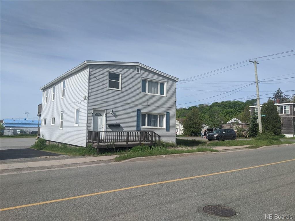 66-68 Catherwood Street, Saint John New Brunswick, Canada