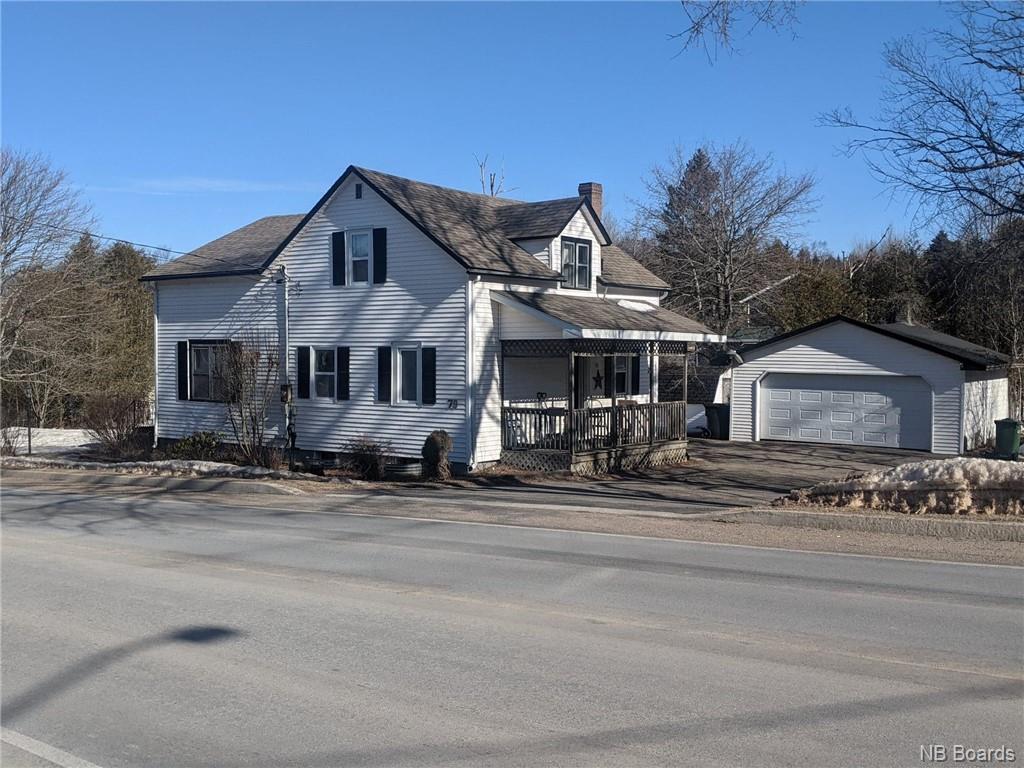 79 Fox Farm Road, Rothesay New Brunswick, Canada
