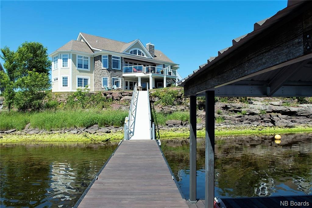 20 Yacht Haven Lane, Saint John New Brunswick, Canada