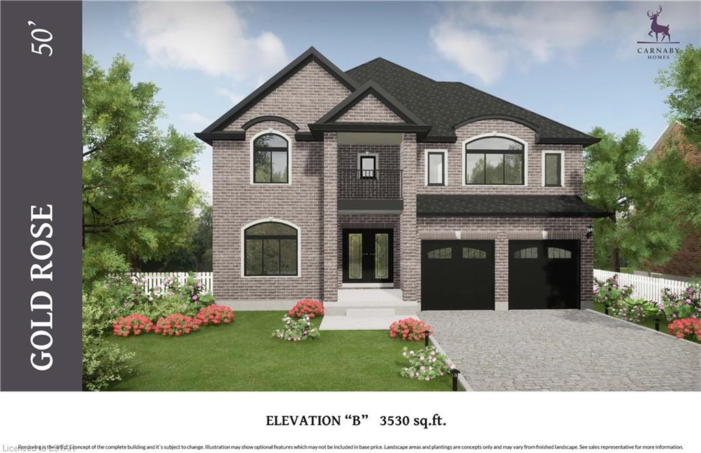 Lot 9 Tripp Drive, London Ontario, Canada