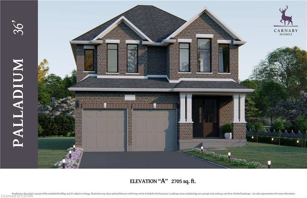 LOT 78 DOYLE Drive, London Ontario, Canada