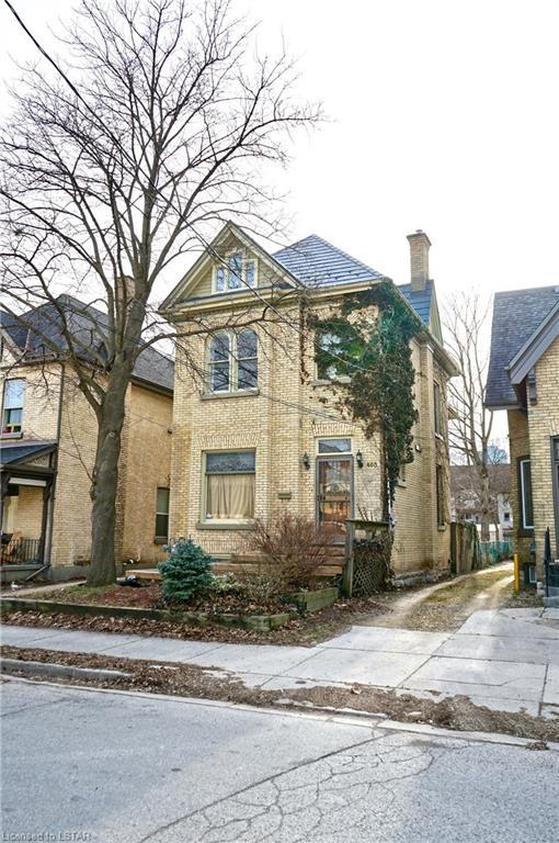 465 MAITLAND Street, London Ontario, Canada