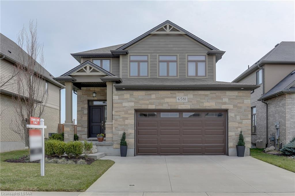 6581 Upper Canada Crossing, London Ontario, Canada