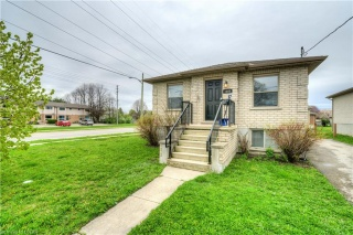 1609 HARTLET Street, London Ontario, Canada