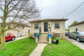 1607 HARTLET Street, London Ontario, Canada