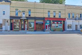 211 & 213 FURNIVAL Road, Rodney Ontario, Canada