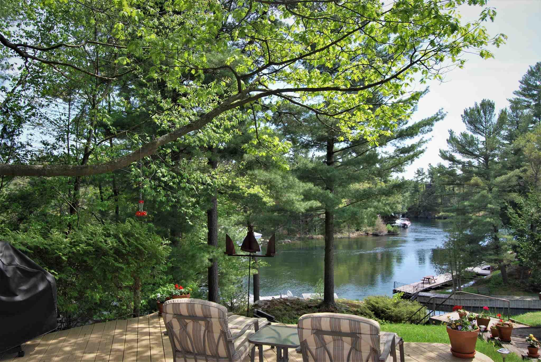 58 Village Estates Lane, Lansdowne Ontario, Canada
