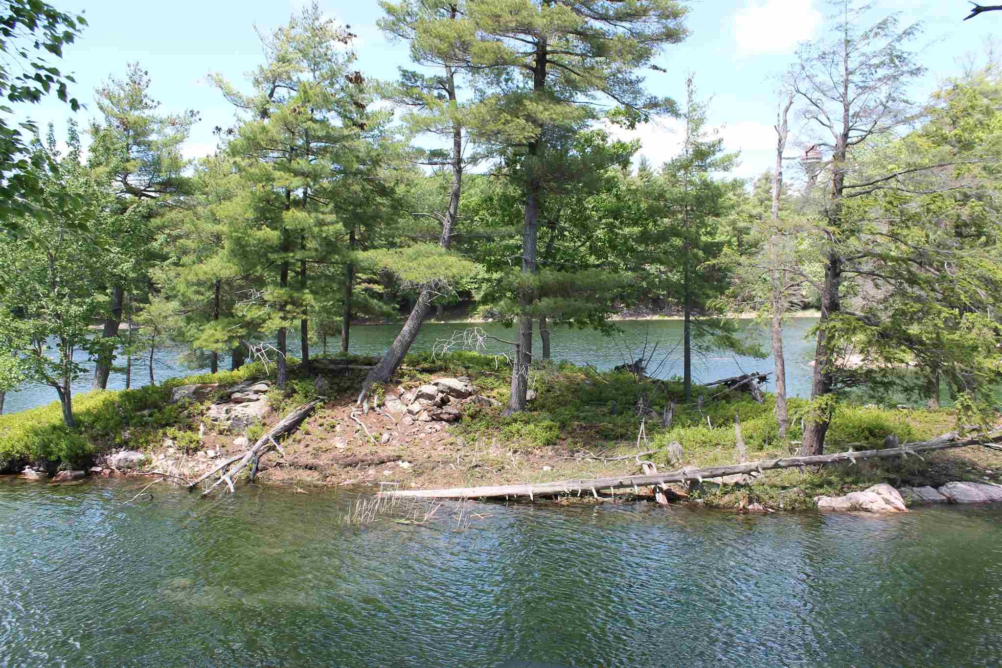 Islands 80 G, 101 I & 101 H, Leeds & 1000 Islands Township, Ontario, Canada