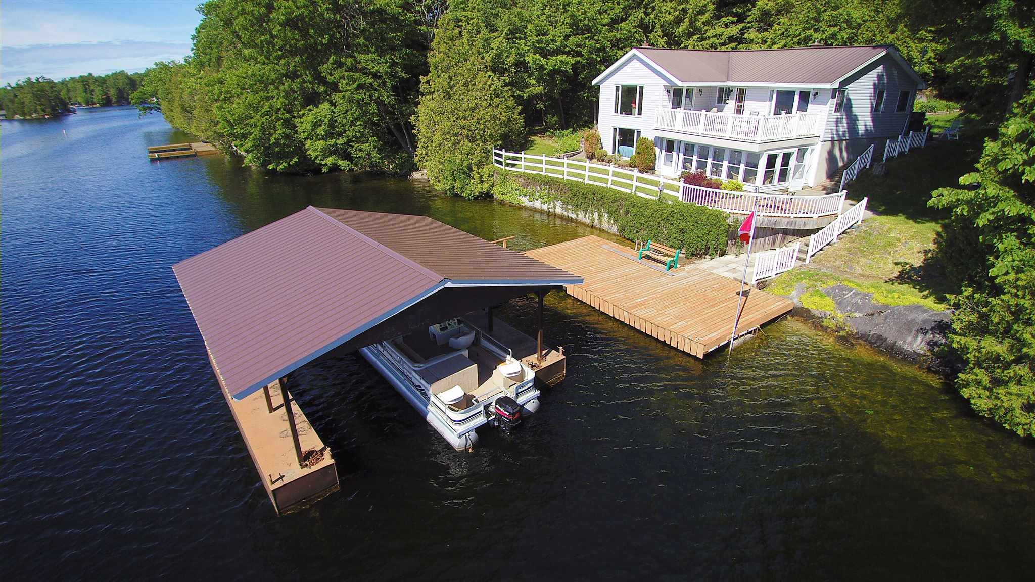 197 Yardarm Lane, Leeds & 1000 Islands Township, Ontario, Canada