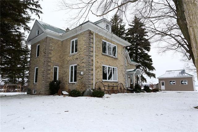 43186 Chiselhurst Road, Kippen Ontario, Canada