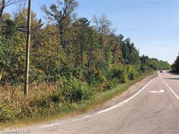 . HIGHWAY #118 & LEONARD LAKE RD #1 Road, Muskoka Lakes Ontario, Canada