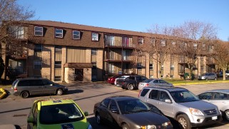 414 Dundas St West 3, Belleville Ontario