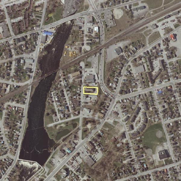 45 Cannifton Rd  100, Belleville Ontario