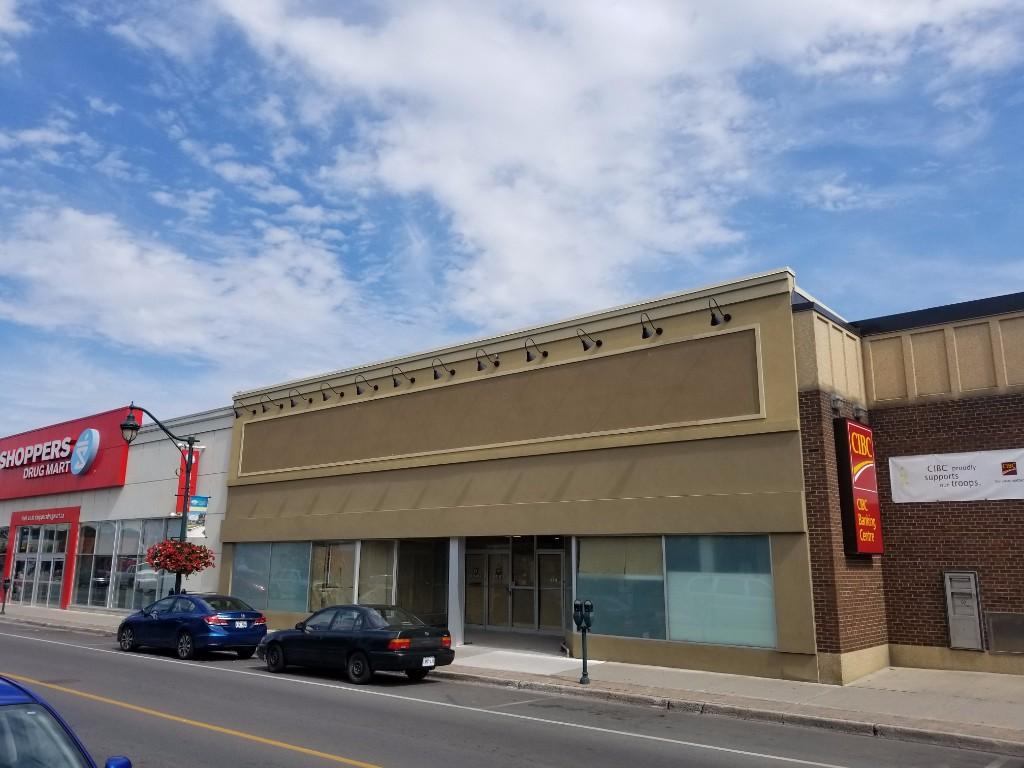 89 Dundas St West, Quinte West Ontario