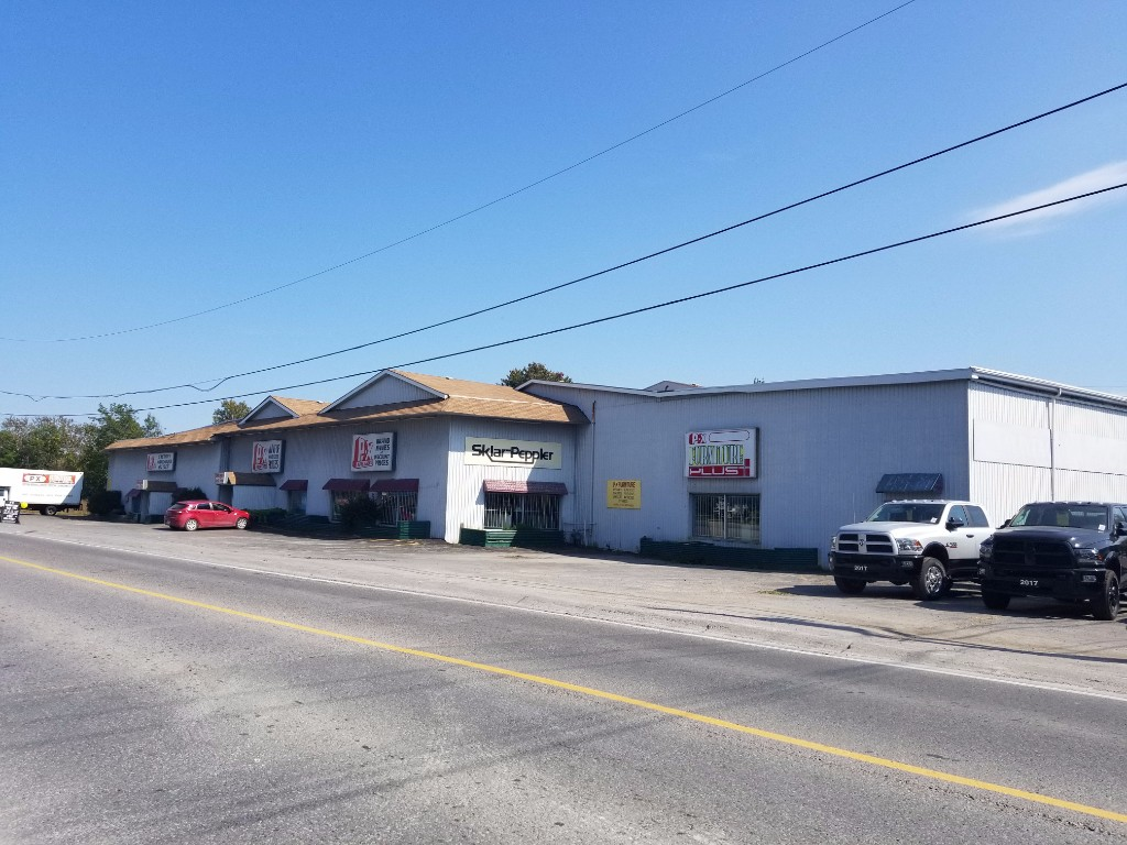 55 Loyalist Parkway (highway 33) Other, Quinte West Ontario