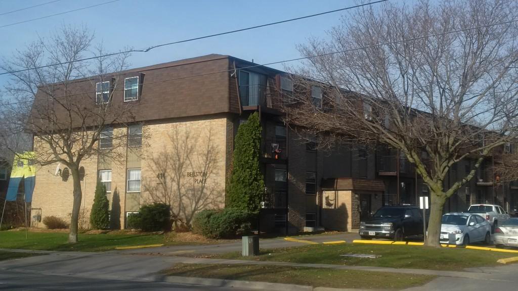 414 Dundas St West 303, Belleville Ontario