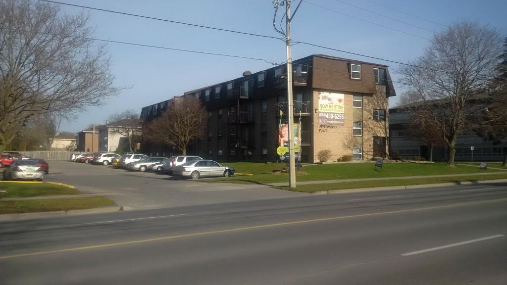 4 Applewood Dr  5, Belleville Ontario