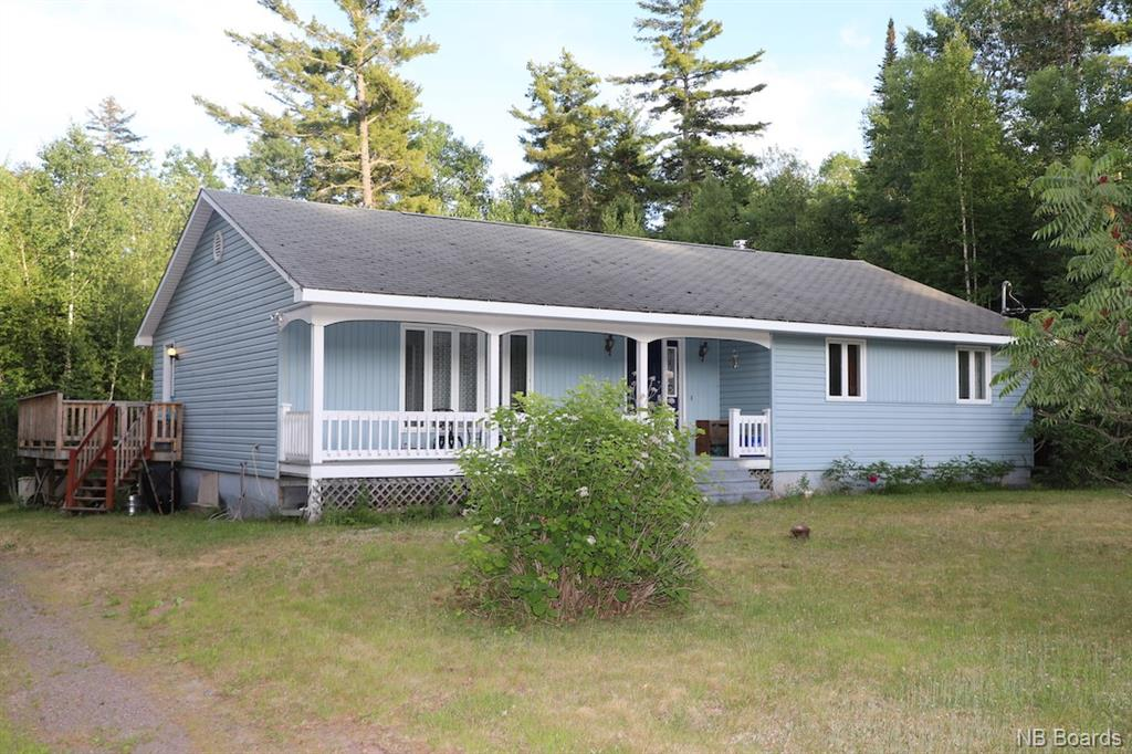 285 New Road, Geary New Brunswick, Canada