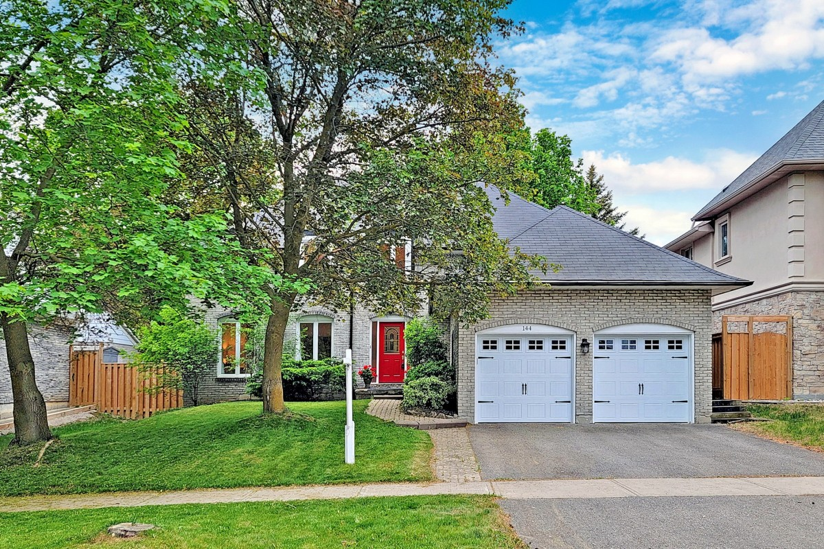 144 Briarwood Rd, Unionville Ontario, Canada